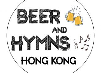 Beer and Hymns Hong Kong